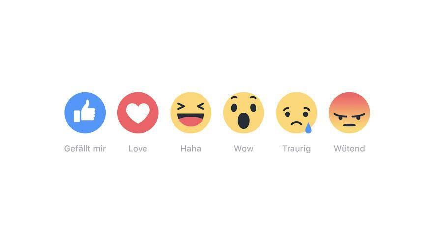 Facebook - In eigener Sache