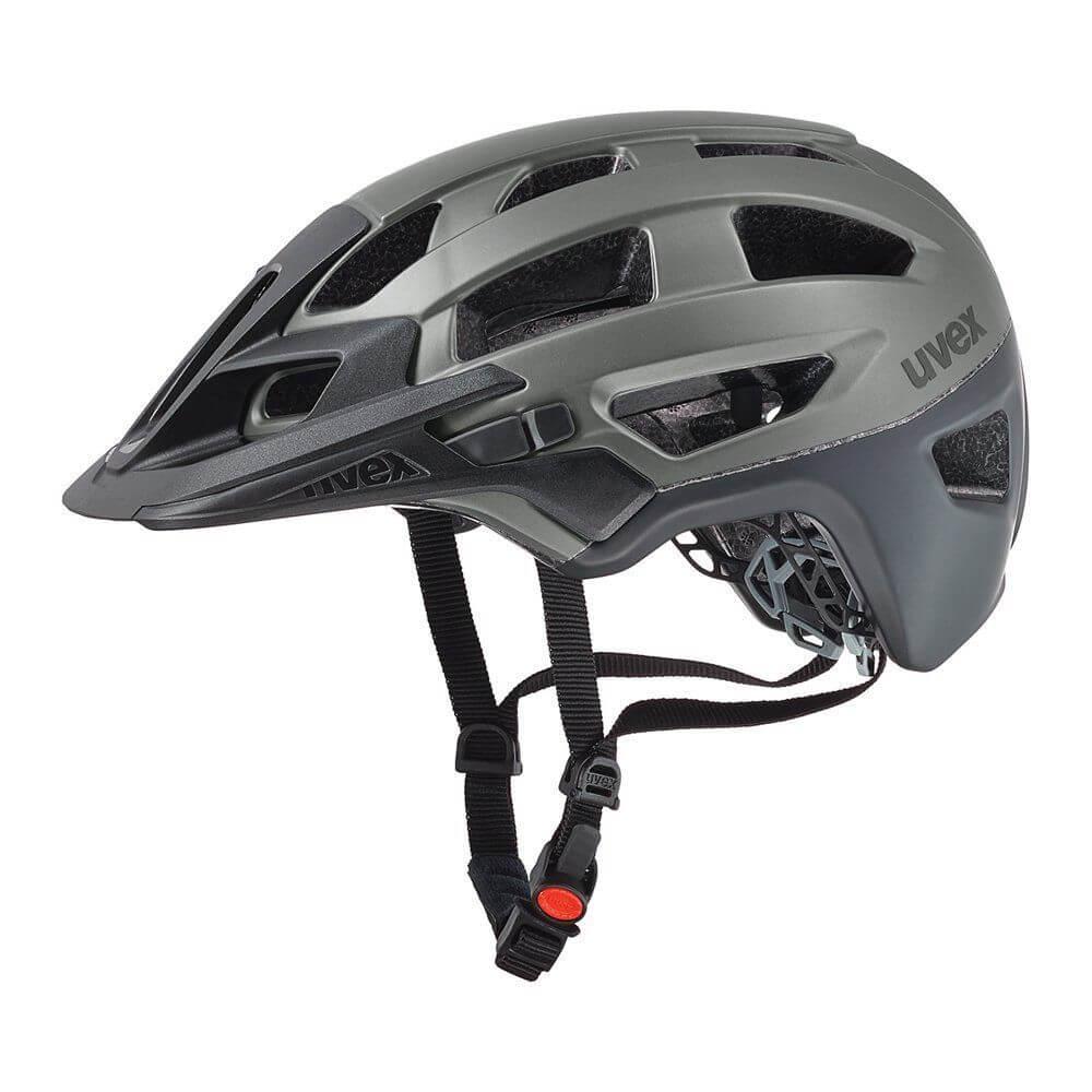 UVEX finale – der Helm