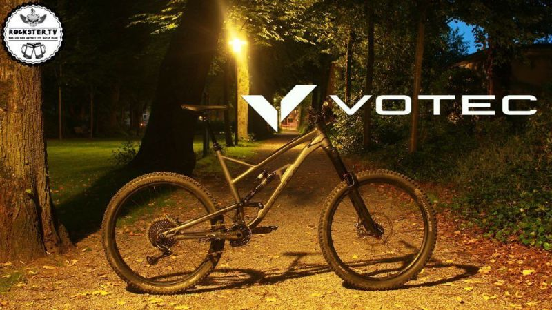 Testbike VE ELITE 2017
