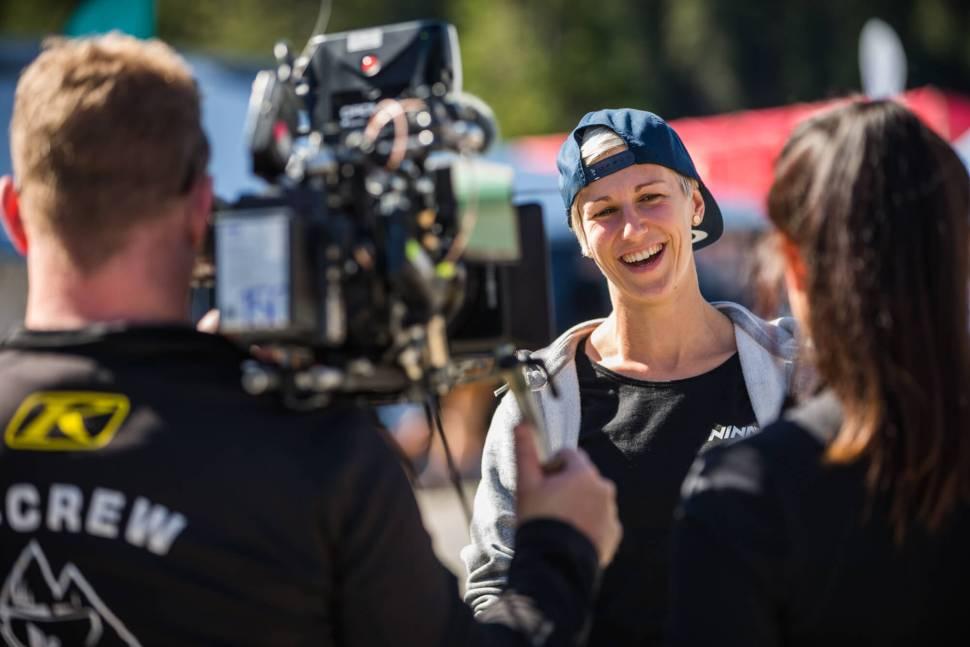 Pottcast mit Nina Hoffmann