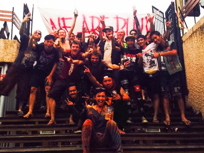 We are Punk 4