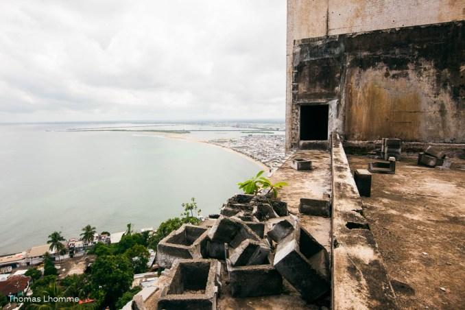 Ducor Hotel - Monrovia, Liberia