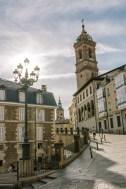 Cyclo-tourism: Vitoria