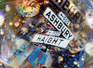 Haight-Ashbury