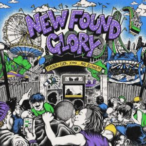 New Found Glory – Forever And Ever x Infinity… And Beyond!!!