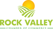 rock valley chamber logo