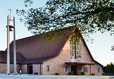 First Christian Reformed Church