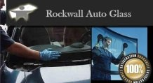 rockwall auto glass