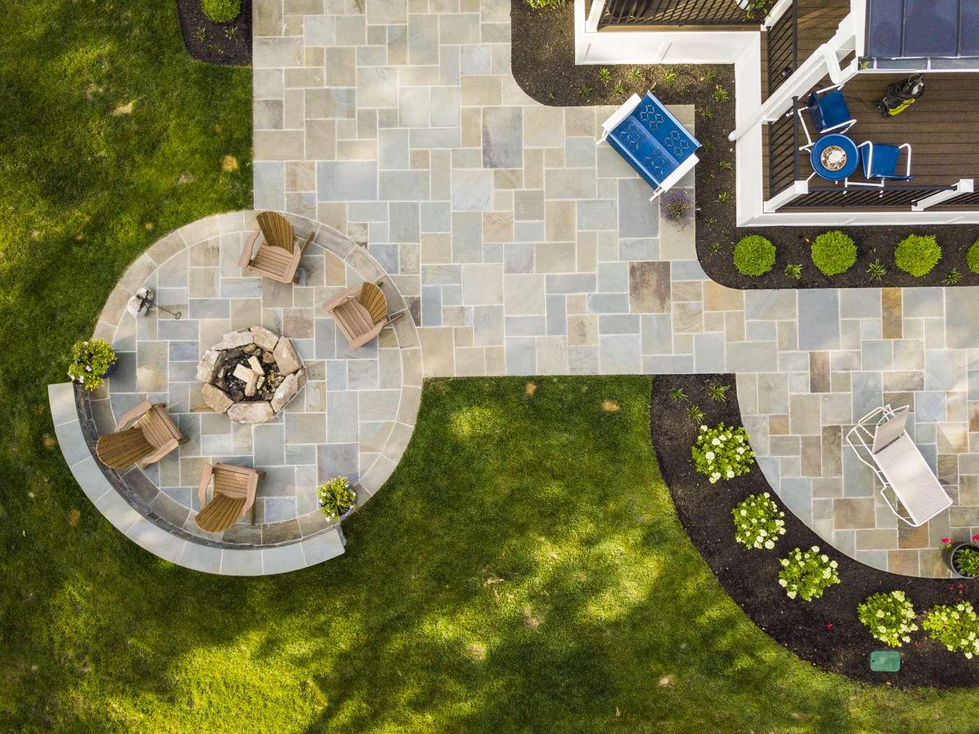 patio in ashburn aldie or leesburg va