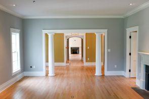 "Mercersburg Academy ""1893 House"" - Family Room"