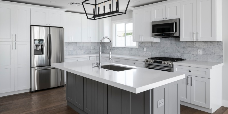 Kitchen Design Trends 2020 | Rock With Us
