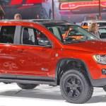 Jeep Compass Lift Kit 2 125 Jeep Compass Lift Kit All Years Thru 2021 Jeep Renegade Lift