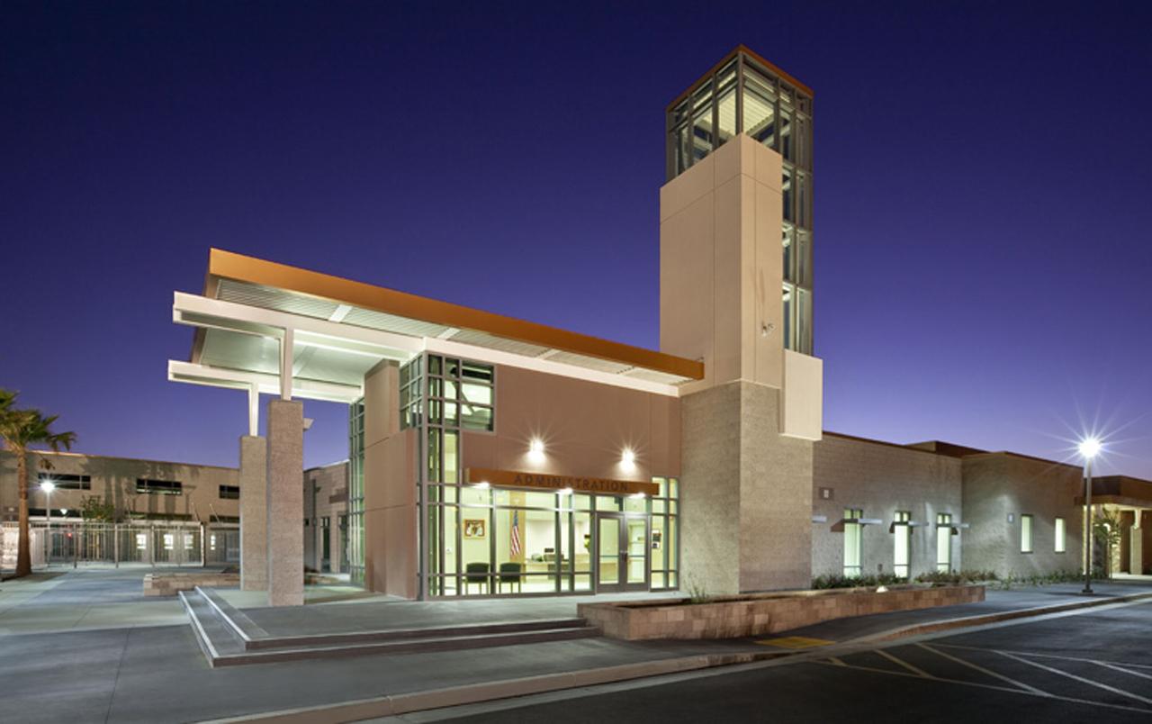 Murrieta Mesa High School Rocky Coast Builders