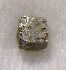 Platinum, Native