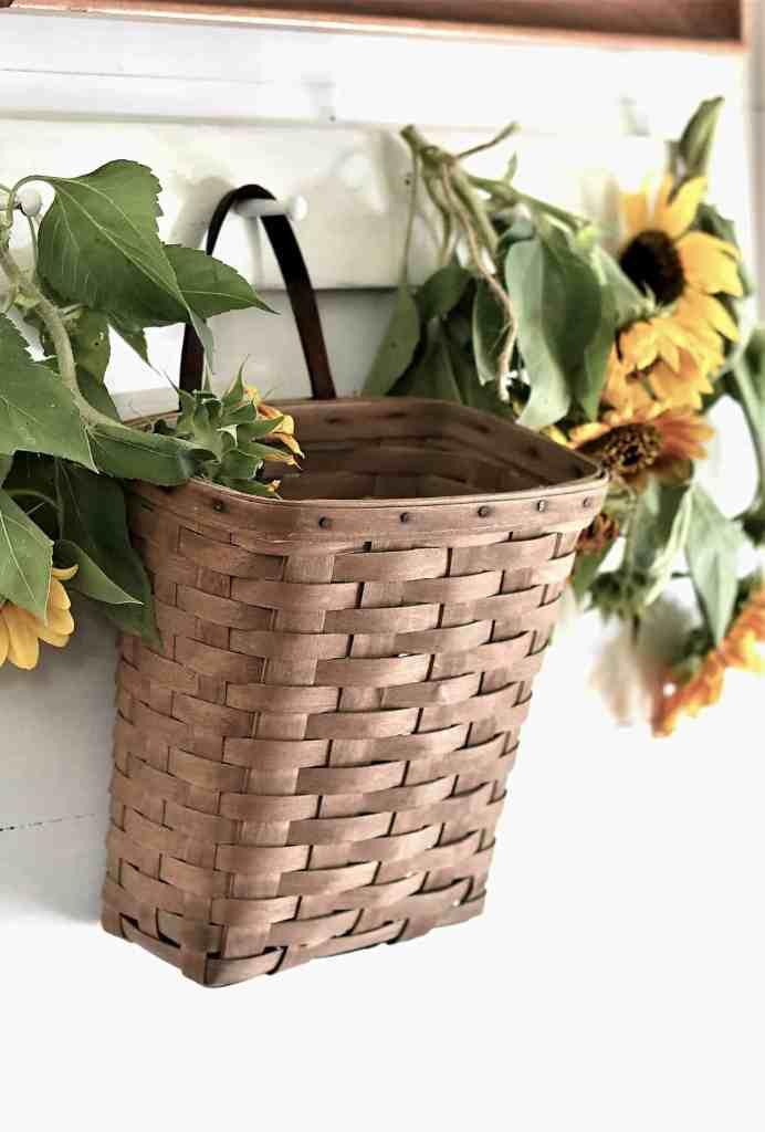 Easy Tips for Drying Sunflowers