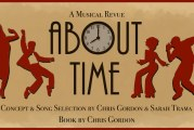 It's About Time… for a musical revue