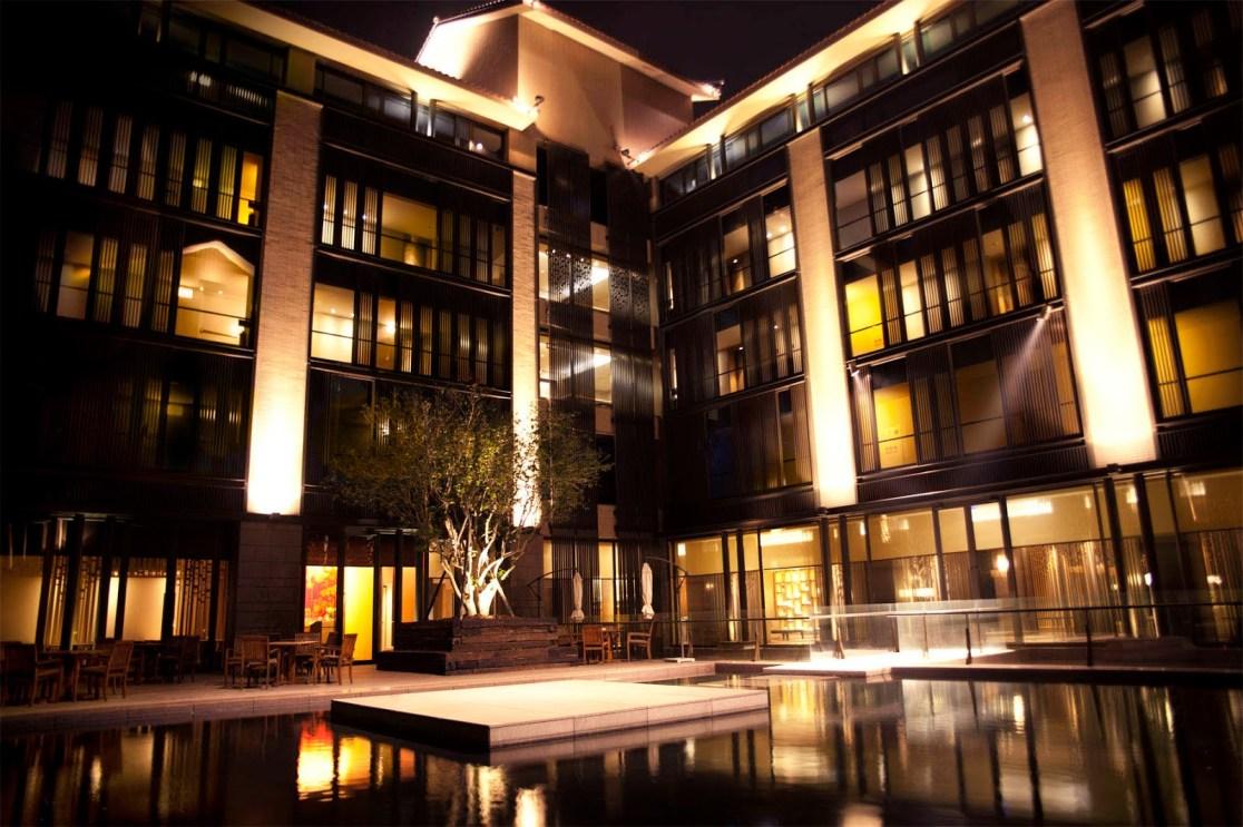 北投 麗禧溫泉酒店 最頂級住宿體驗推薦 3