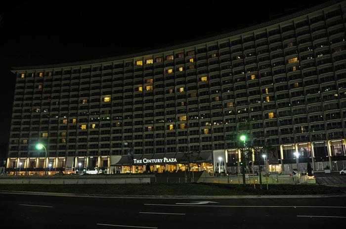 洛杉磯 Hyatt Regency Century Plaza 四星級酒店住宿推薦 鄰近名店街、比佛利山莊 7