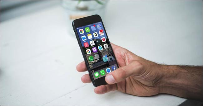 iOS 11 技巧教學 教你如何一次移動多個 Apps 整理更快速 4