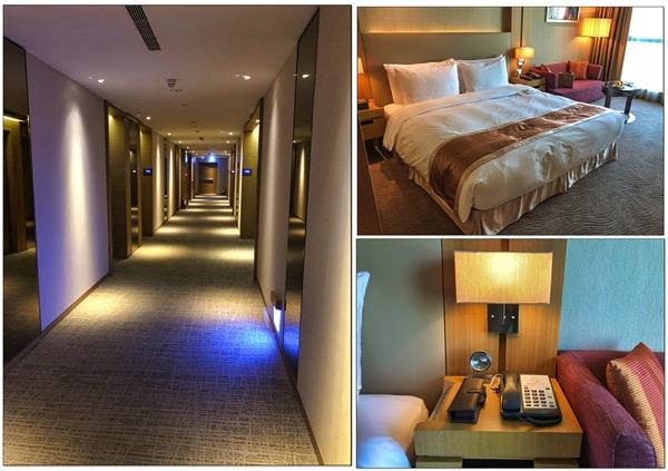 台中日月千禧酒店 住宿分享!座最繁華七期地段 五星級享受、鄰近多間百貨公司 2