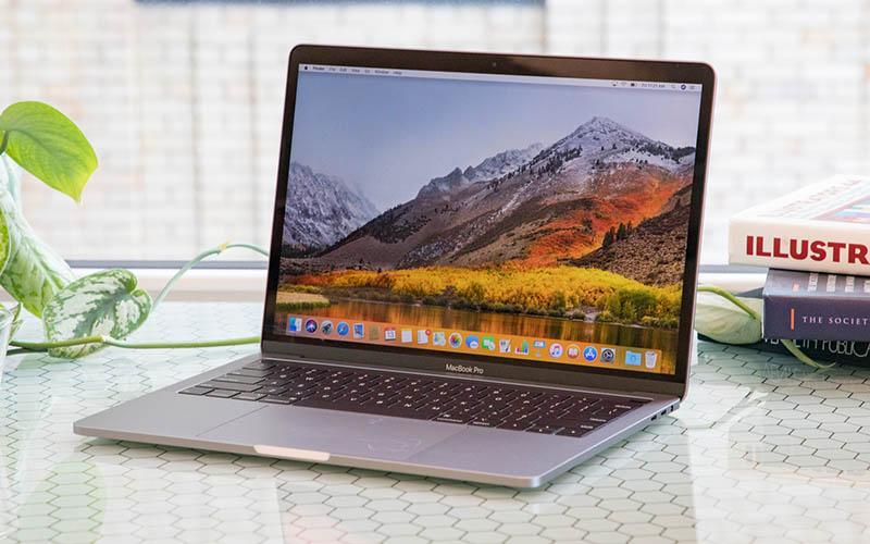 MacBook Pro 2018 評測報告 效能表現與整體提升幅度 10