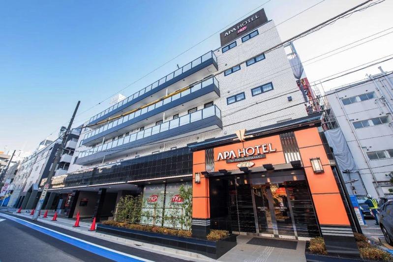 APA飯店 - TKP東京西葛西