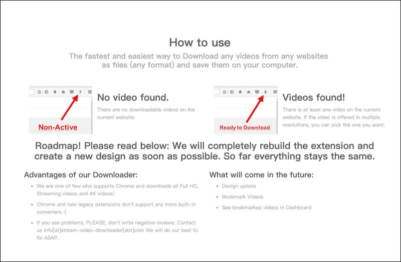 Stream Video Downloader ,螢幕快照 2019 04 08 下午7 06 09