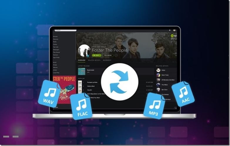 Sidify Music Converter for Spotify 音樂下載器介紹、心得、比較 1