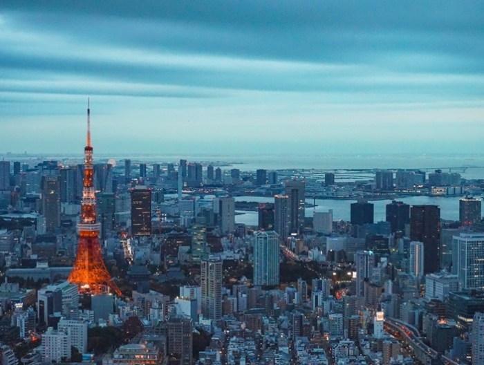 日本 東京一天行程推薦 新宿、原宿、澀谷,整體約 8~9 小時 4