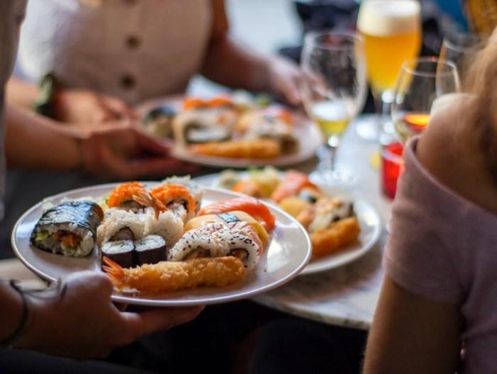 8 間日本 東京必吃放題 吃到飽餐廳推薦、整理、美食 5