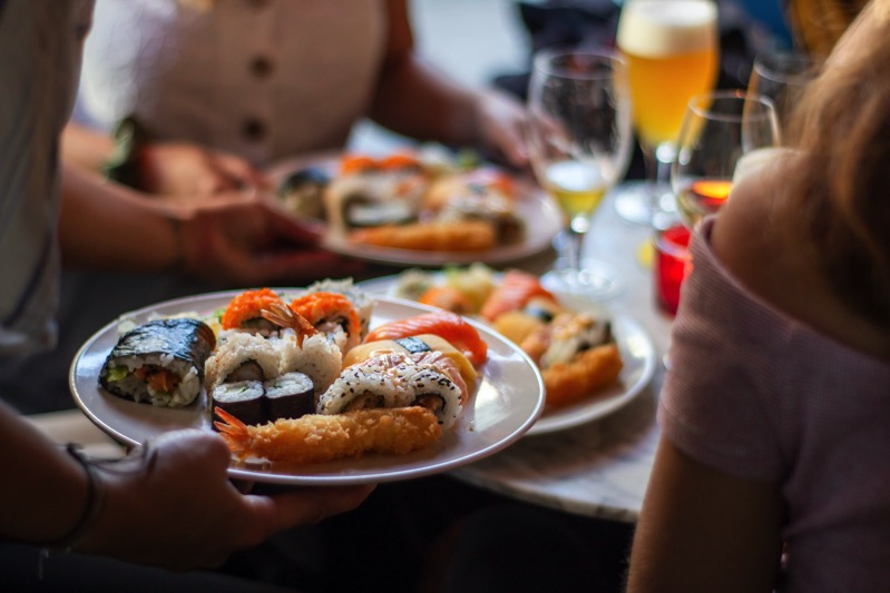 8 間日本 東京必吃放題 吃到飽餐廳推薦、整理、美食 6