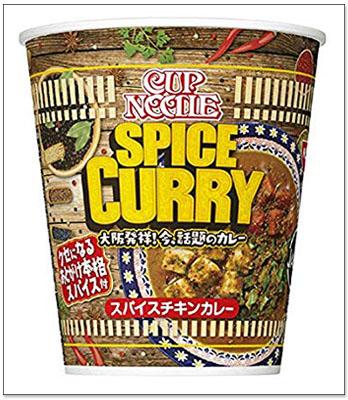 日本必吃泡麵