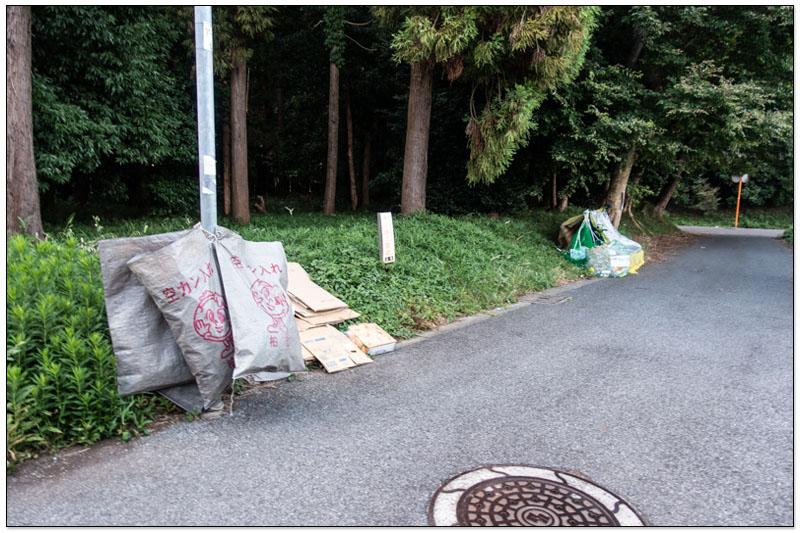 日本的垃圾與回收 規定分享 雖仔細但很麻煩,不用追垃圾車 14