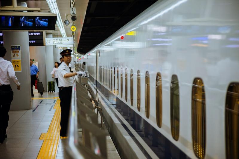 2019 日本新幹線行李 、行李箱規定(含明年 5 月起特大行李預約制說明) 1