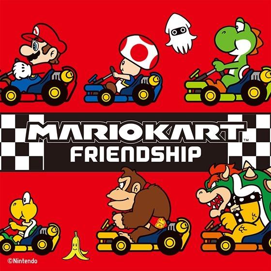 日本 Uniqlo 宣布推出 UT x Mario Kart Friendship 瑪利歐賽車聯名可愛童裝系列 價格僅 NT$200 出頭起 1