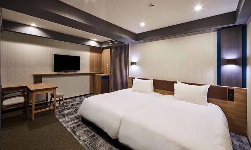 東京成田住宿飯店、酒店推薦 4 間地鐵站周邊、機能不錯的選擇 24