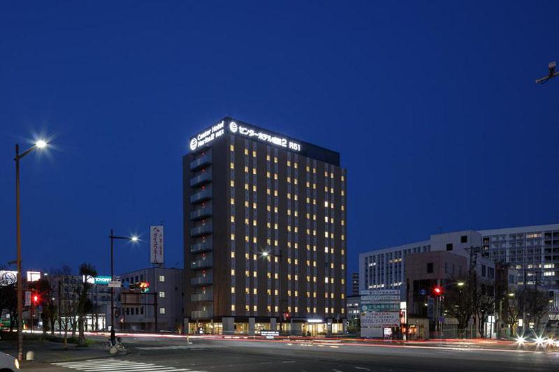 東京成田住宿飯店、酒店推薦 4 間地鐵站周邊、機能不錯的選擇 10