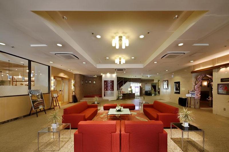 東京成田住宿飯店、酒店推薦 4 間地鐵站周邊、機能不錯的選擇 15