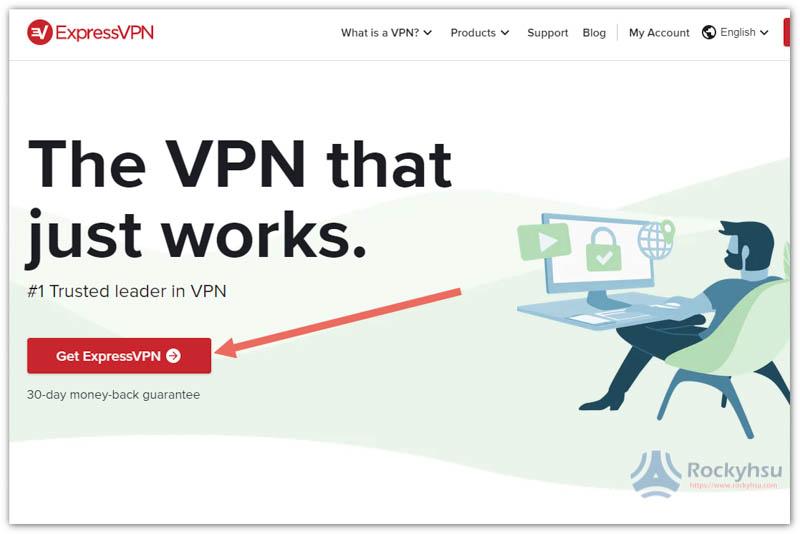ExpressVPN 遊戲 VPN