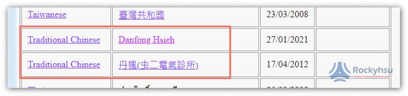 ProduKey 繁體中文語系