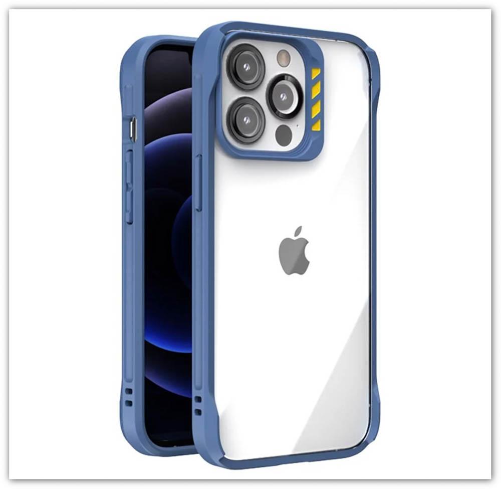 JTLEGEND iPhone 13 Pro Hybrid Cushion DX 超軍規防摔殼
