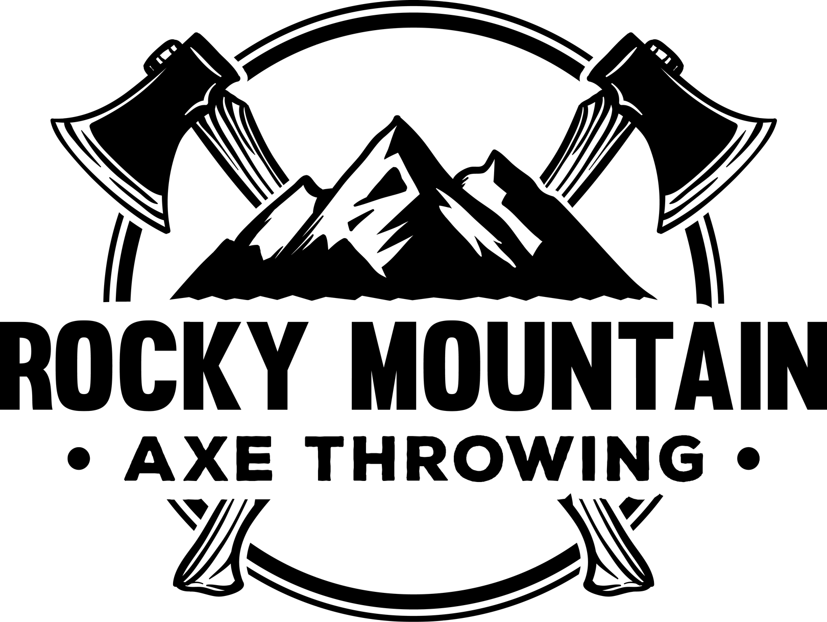 Rocky Mountain Axe Throwing | Team Building and Parties | Sandy Utah
