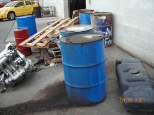 Environmental Site Assessment in Idaho