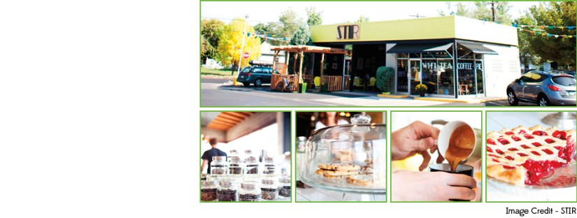 Colorado Springs' Coffee Shops | STIR