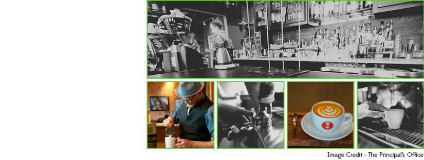 Colorado Springs' Coffee Shops |The Principal's Office