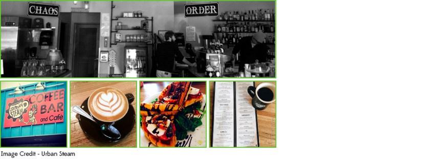Colorado Springs' Coffee Shops |Urban Steam
