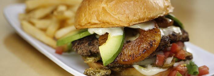 7 Of Colorado Springs' Best Burgers