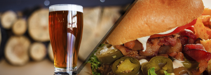 Our 9 Favorite Beer and Food Pairings in Colorado Springs