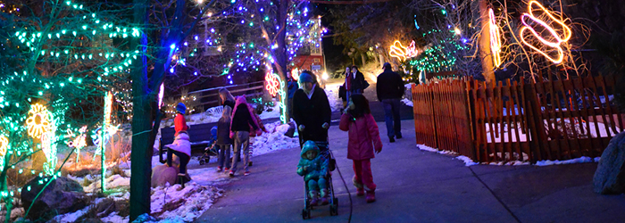 25 Holiday Events in Colorado