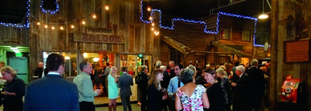Where To Have A Graduation Party In Colorado Springs